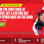Bet £20 Get £60 Free with Ladbrokes at Royal Ascot