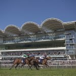 Newmarket July with bet365