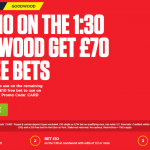 JUST RIDICULOUS FROM LADBROKES – Bet £10 Get £70 Free